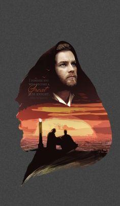Obi Wan Kenobi #starwars
