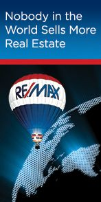 When you join RE/MAX, you become part of a worldwide sales force with more than 90,000 agents in more than 85 countries. You tap into the world's most effective referral network and enjoy the benefits of one of the planet's most powerful real estate brands.