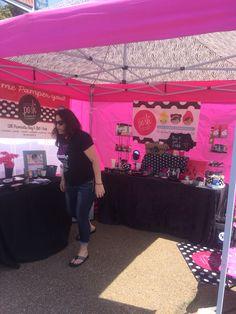 My perfectly posh vendor booth vendor for Vendor craft shows near me