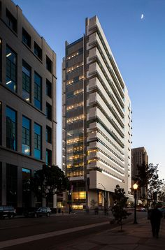 Modernist Architecture: More Richard Meier