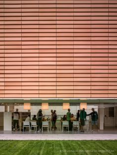 University Teacher Training College, Granada, Spain, Featuring Ceramica Decorativa tile. #tile
