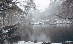 Kenroku-en Garden - Kanazawa - Nalata Nalata