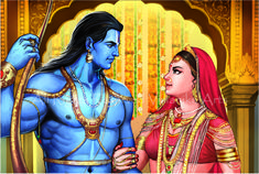 - Ramayana  IMAGES, GIF, ANIMATED GIF, WALLPAPER, STICKER FOR WHATSAPP & FACEBOOK
