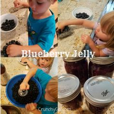 Blueberries for Sal was our book of the week for Before Five in a Row, and our Letter of the Week B. Here are the activities we did to correspond with it. Blueberries For Sal, Letter B, Dog Bowls, Blueberry, Activities, Berry, Blueberries