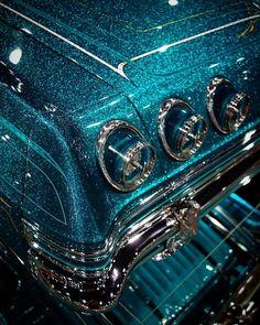 Ideas Custom Cars Paint Pinstriping For 2019 Custom Paint Jobs, Custom Cars, Custom Painted Cars, Cool Car Paint Jobs, Car Colors, Pinstriping, Car Painting, Exotic Cars, Cadillac
