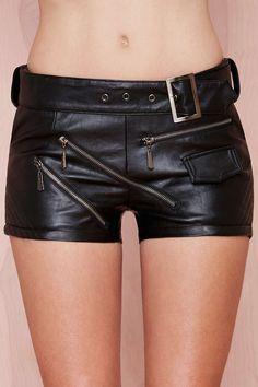 Nightwalker Shorts $88.00