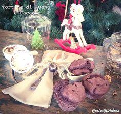 Torna una ricetta di Cucina Riciclona, il blog di Claudia, che ci aveva già proposto il suo ottimopane di ricotta e miele. Questa volta Claudia ci pr