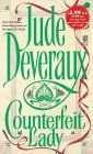 Review: Counterfeit Lady {James River #1} - Jude Deveraux