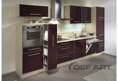 This is Modern UV High Gloss Kitchen Design Ideas. Modern Kitchen Interior Design Ideas For all over the world. New UV Board Kitchen Designs all kitchens ready on order by Al Habib Panel Doors. Design of Kitchen Designs High Gloss Kitchen Cabinets, Glossy Kitchen, Kitchen Cabinet Design, Interior Design Kitchen, Kitchen Decor, Kitchen Appliances, Küchen Design, Design Ideas, Panel Doors