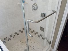 35 Best Shower Door Handles Images Frameless Shower Doors Shower