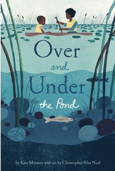 Over and Under the Pond - SLJ unit