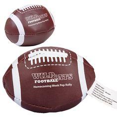 Football Kick Sack - Football ball kick sack.