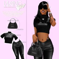 Sims 4 Cc Kids Clothing, Sims 4 Mods Clothes, Tumblr Sims 4, Sims 4 Couple Poses, Sims 4 Cas Mods, The Sims 4 Skin, Sims 4 Traits, Sims 4 Black Hair, Pelo Sims
