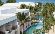 #Thailand Travel: Sheraton Hua Hin Tel :032-708-000, www.sheraton.com/huahin #bkmagazine #hotel #sheraton #weekend #getaway