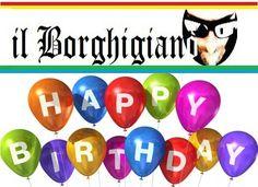 Il Borghigiano  Di chi è il compleanno?..Di chi è il compleanno oggi? a cura di Almanacco https://t.co/3MFX8s62aw https://t.co/aS0Tq1Ves6