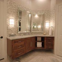 MN Design By Mauricio Nava's Bathroom cabinet