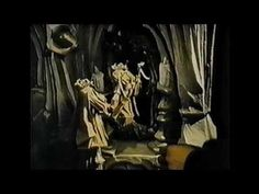 ▶ The Making Of Krysař - Jiri Barta Puppet Animation - in Czech - YouTube