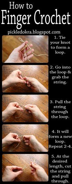 Arm Knitting Meme : Images about arm finger knitting on pinterest