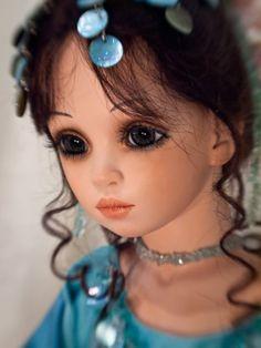 Gothic Porcelain Dolls | Realistic Porcelain Dolls ~ ChuchundraTv