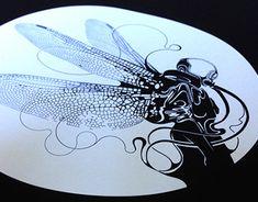 Silent Studios/Silent RecordsResonate (poster packaging series)Art Direction, Design and IllustrationSi Scott Butterfly Dragon, Art Direction, Behance, Abstract, Artwork, Poster, Animals, Summary, Work Of Art