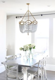 We get a lot of questions about how to hang lighting. To be honest, sometimes we don't play by any rules and we just trust our gut, but that being said here are some guidelines to get you started. While there are no hard-and-fast rules for placing sconces, some strategies create a more welcoming decor than others. It is important to place lighting fixtures where they look most aesthetically pleasing. We usually stand up and take a step back to decide on placement as part of your overall d...
