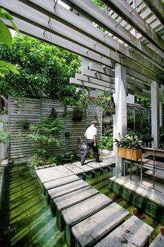Gallery - Growing Green Office / Studio 102 - 6