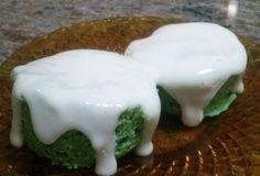 PP - Lime Cake