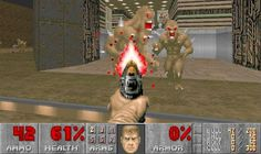 Doom, Quake creator John Romero making MMO first-person Shooter: John Romero discusses returning to the genre he helped create twenty years ago.      http://www.digitaltrends.com/gaming/doom-quake-creator-john-romero-making-mmo-first-person-shooter/