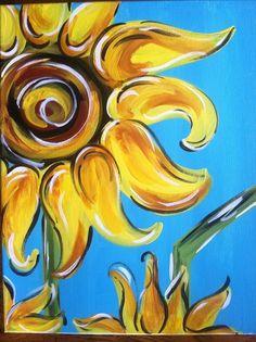 Vino Van Gogh   Paint, Wine and Art Bar