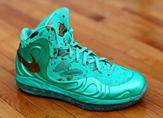 "Nike Hyperposite ""Statue of Liberty"""