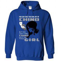 Chino Girl - #gift for women #man gift. TRY  => https://www.sunfrog.com/No-Category/Chino-Girl-1518-RoyalBlue-Hoodie.html?id=60505