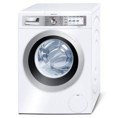 Neue Waschmaschine gefällig? Top-Gerät von Bosch für weniger als 700 Euro im Angebot.