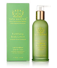 Tata Harper Fortifying Body Lotion at Spirit Beauty Lounge