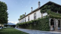 The Wine House Hotel Quinta da Pacheca **** - Lamego, Portugal   amazing visit and beautiful property
