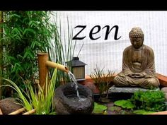 The Zen Room - 1 Hour of Zen Relaxation: Goloka. Ambient Zen meditation for… Zen Meditation, Meditation Rooms, Zen Space, Spiritual Music, Spiritual Enlightenment, Reiki Room, Religion, Zen Room, Paz Interior