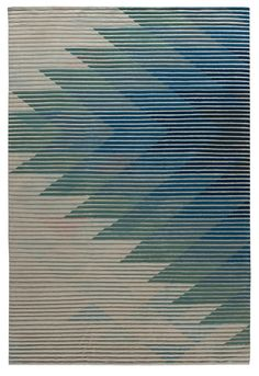 Maison & Objet 2015 / Tapis Lake, Raw Edges (Golran)