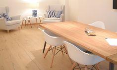 Büroraum in luxuriösem Altbau-Büro in Schwabing #Büro, #Bürogemeinschaft, #Office, #Coworking, #München, #Munich