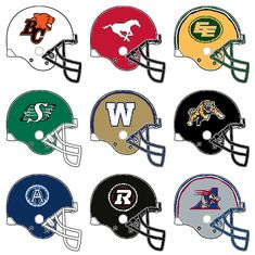 315 Best Cfl Canadian Football League Images Canadian Football
