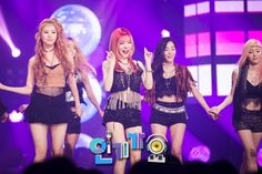 Check out SNSD's official pictures from Inkigayo's July 19th Episode ~ Wonderful Generation