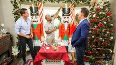 Wednesday, July 12th, 2017 | Home & Family | Hallmark Channel