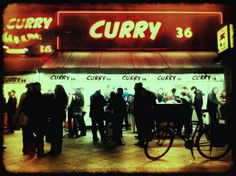Curry 36. Berlin