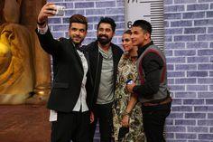 Comedy Nights Bachao March 19, 2016 Rannvijay Singh, Karan Kundra, Neha ...