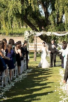 ceremony venue: malibu wine safari @saruphotography www.saruphoto.com -repinned from Los Angeles County & Orange County ceremony officiant https://OfficiantGuy.com