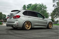 BMW X5M - Boden Autohaus