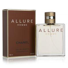 7ab4623f5e Buy Chanel Allure Homme 100ml EDT for Men (100% Original) for Only 10300