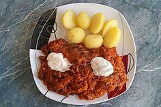 Illes Szegediner Gulasch - köstlich auf ungarische Art 1