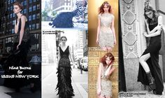 Nina Burns - ANTM Cycle 20 for Issue New York <3   www.issuenewyork.com