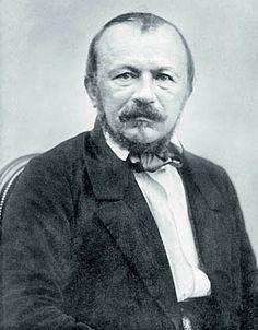 Gérard de Nerval (1808-1855)