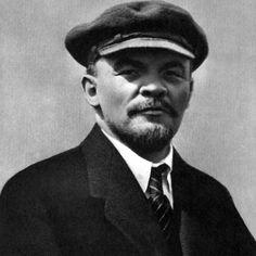 'Lenin photo' by Khokhloma Soviet Art, Soviet Union, Celebridades Fashion, Bolshevik Revolution, Vladimir Lenin, Communist Propaganda, The Bolsheviks, Russian Revolution, Communism