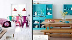 chairs different same colour - Google-haku